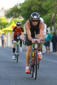 Injuries, Bike Racing and an Ironman.