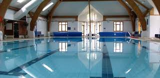 Facilities | The Waterfront Pool & Leisure